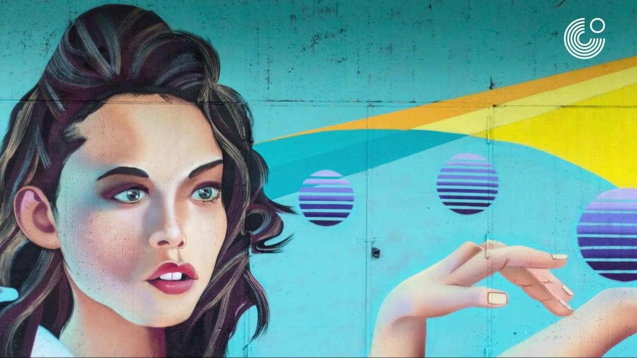 "#artbits ""Magnetismo""- Hecho Uno"