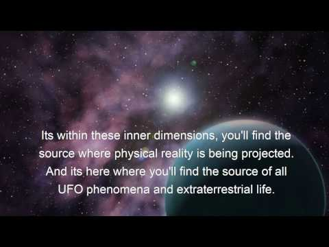The Physical Universe and Your Experience of it is an Illusion