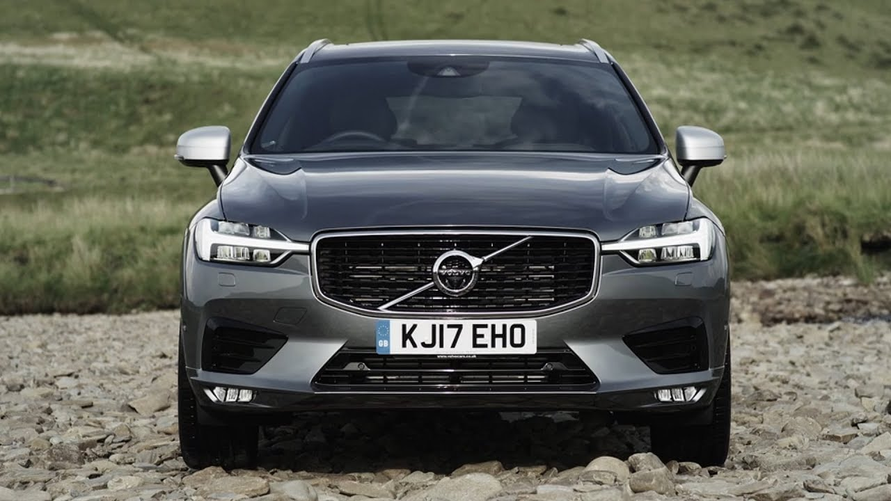2017 volvo xc60 r design uk spec youtube. Black Bedroom Furniture Sets. Home Design Ideas