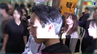 Video 170928 #TWICE @ Incheon International Airport from Singapore download MP3, 3GP, MP4, WEBM, AVI, FLV Maret 2018