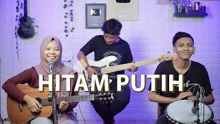 YG HITAM PACARKU YG PERTAMA (Cozy Republik - Hitam Putih) Cover by Ferachocolatos ft. Gilang & Bala