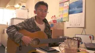 Một Người Đi (Mai Châu) - Guitar đệm hát [HD]
