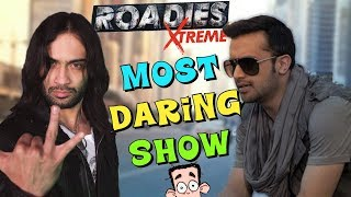 ATIF ASLAM WIFE IN PAKISTANI ROADIES || FUNNY PAKISTANI AUDITIONS || GAREEB