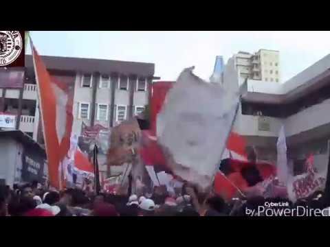 MASA BODO DENGAN MANAJEMEN     NOBAR 10 DESEMBER 2016    UNIVERSITAS BUNG KARNO JAKARTA