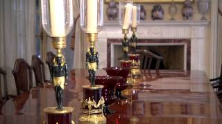 Tour Time - The Baron House