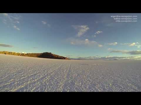 Voyage Sur Le Salar D'Uyuni, Bolivie