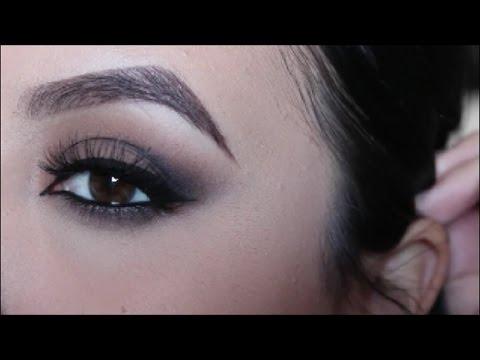 Facil Ojos Ahumados