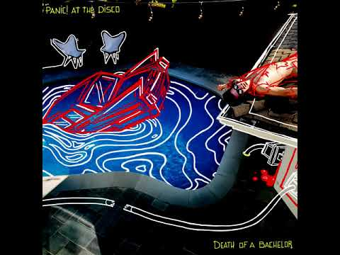 Victorious: Official Acapella/Vocal Track - Panic at the Disco