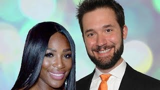 Weird Things Everyone Ignores About Serena Williams' Marriage thumbnail