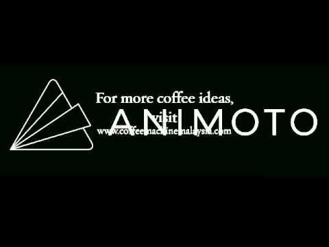 Nescafe Dolce Gusto - Coffee Brewing Ideas