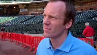 On the Beat with Len Kasper of the Chicago Cubs