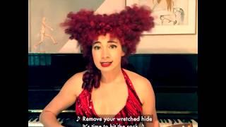Corona Lullaby - Jeanne Plante