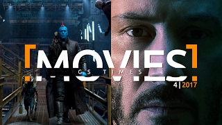 GS Times [MOVIES] 4 (2017). «Стражи Галактики 2», «Дюна», «Легион»