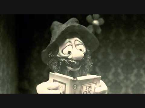 The Best Bit From Mary And Max Youtube