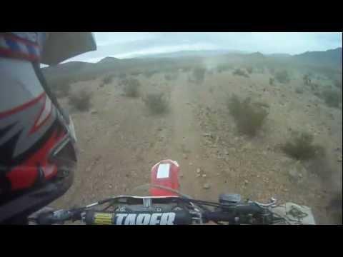 2012 Desert MC National Hare & Hound - Round 1 Kenda/AMA