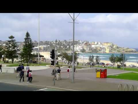 City Tour - Sydney, Australia