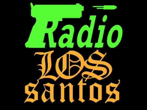 Gta San Andreas Radio Los Santos NWA Express Yourself