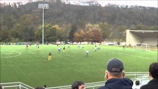 Tyler Fabian 2013 PDL and NAIA Highlights