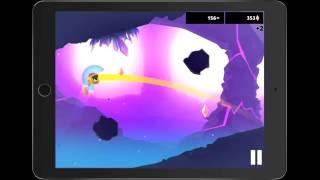 Игра Danger Wave геймплей (gameplay) HD качество