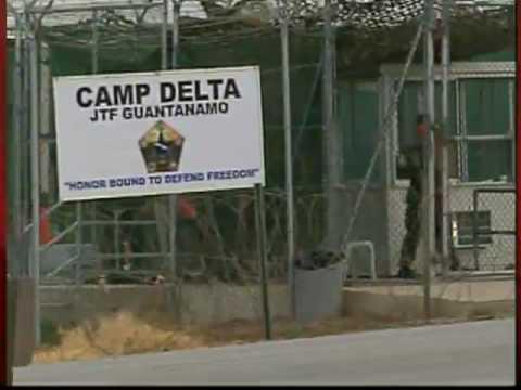 Life Inside Gitmo: Former Detainee Speaks