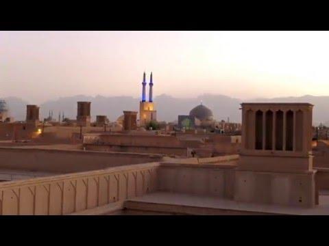 A trip to Iran and Kurdistan of Iraq (Mir-e Nowruz - Ramteen Remix)