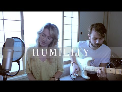 Gorillaz [ft. George Benson]   Humility (Live Cover)