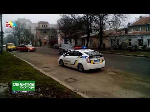 Объектив 6 02 19 ДТП в Николаеве