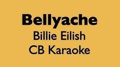 bellyache lyrics mp3 download