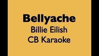 Bellyache - Billie Eilish KARAOKE (+ SONG MEANING)