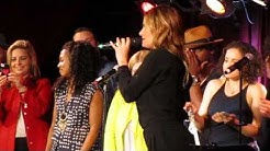 Idina Menzel- Seasons of Love at A BroaderWay Karaoke