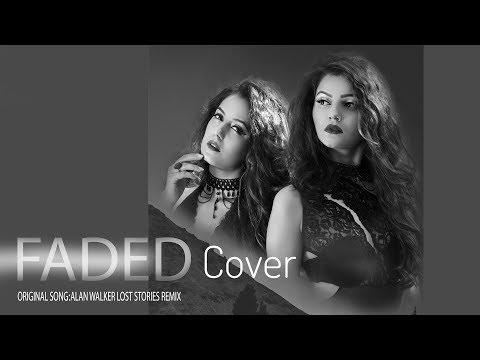 FADED LOST STORIES REMIX (COVER)  Feat: Rubina Dilaik | Srishty Rode