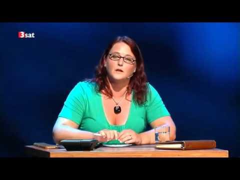 Dein Gespräch beim Fallmanager - Anny Hartmann bei der Arge 22.09.2012 - die Bananenrepublik