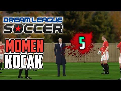 ASSIST TERBAIK! | Dream League Soccer 2018 Momen Kocak (Bahasa Indonesia)