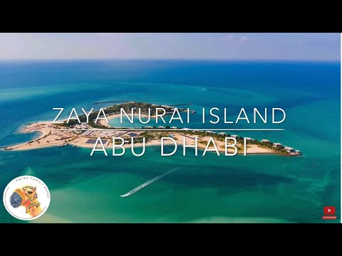 #8 Zaya Nurai Island Abu Dhabi