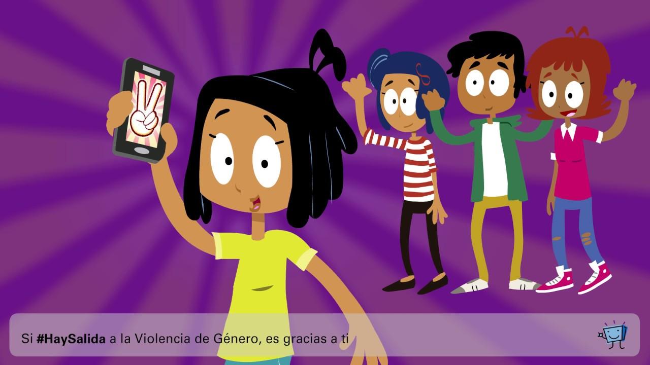 10 Formas De Violencia De Género Digital Haysalida Fuerzaenmivoz