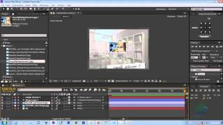 Motion Graphic | Aldarayn Academy | Lecture 6 part1