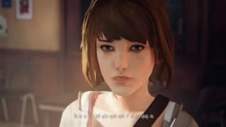 Life is Strange - Phần 1: Game gì toàn thấy đĩ với điếm :v