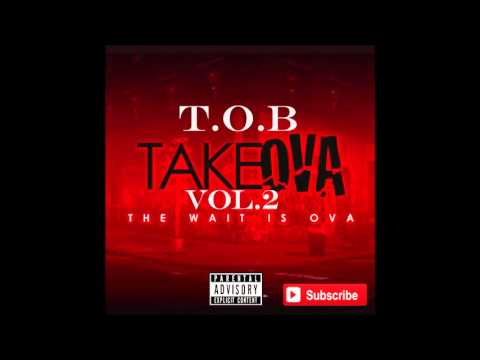 TOB - Clap It (TakeOva Vol.2)