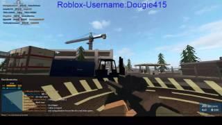 dougie415 play roblox PHANTOM FORCES!