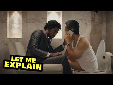 Sorry To Bother You Theories - Let Me Explain - YouTube