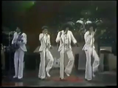 The Jackson 5 - Moving Violation Tour 1975 Part 2