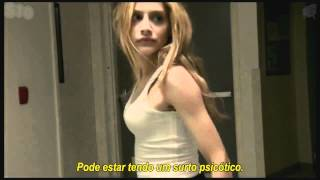 Abandonada  Abandoned Trailer HD 720 Subtitulado Port Sala10  Plaza de Cine