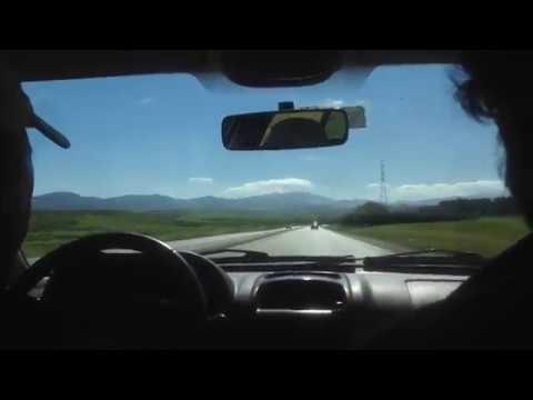 Cruising thru Morocco - 1