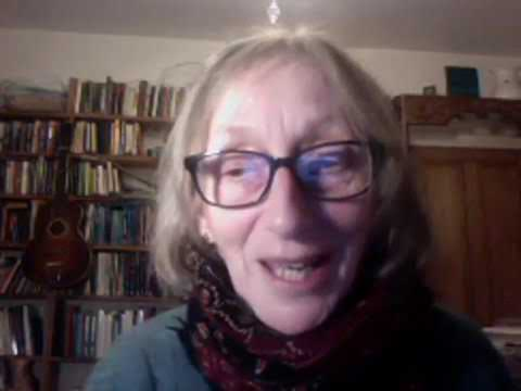 Tea With A Druid 51: Penny Billington On Mistletoe