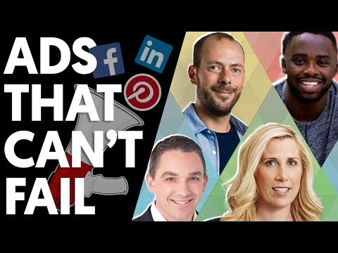 7 Advertising Strategies to Crush Your Competition (Ryan Deiss, Ezra Firestone, Irv Shapiro & MORE)
