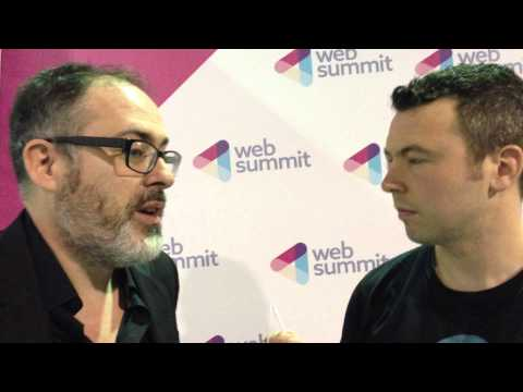 Six Days of the Rising, Director Nick Ryan talks crowd funding with Indiegogo  at Web summit 2014