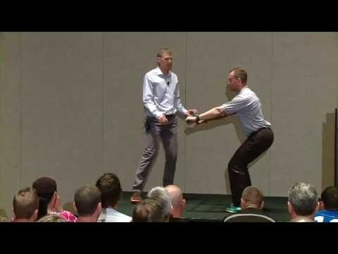 Functional Fitness - Balancing the Physical Demands with Human Capacity Part 1 and 2 - Workshop