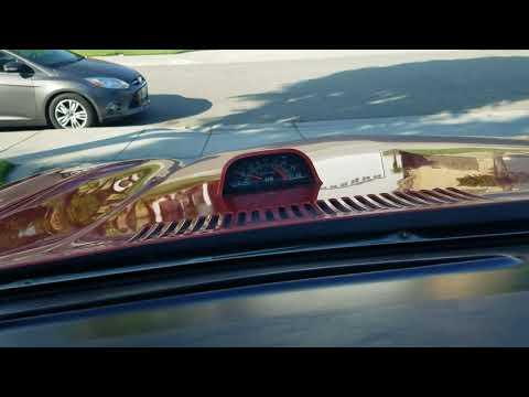 1967 Pontiac GTO Cam by Cole Preston