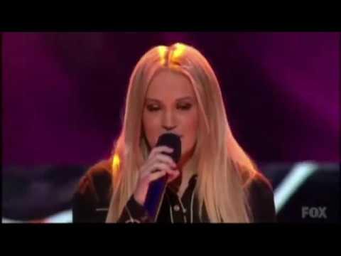 Carrie Underwood-When God Fearin' Women Get the Blues