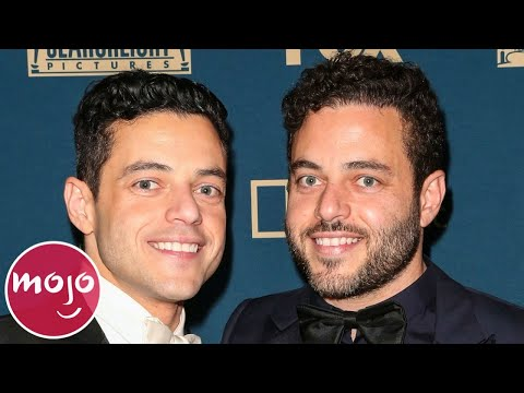 Top 20 Celebs You Didn't Know Have Twin Siblings